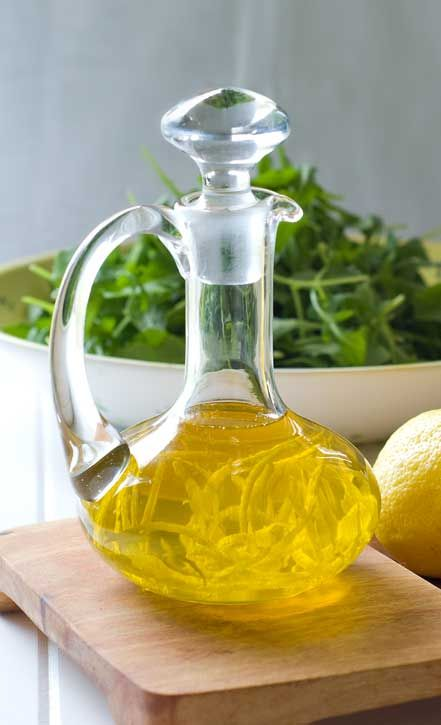 1000+ Ideas About Infused Olive Oils On Pinterest | Garlic Infused