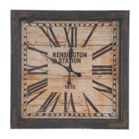 17 Best images about Clocks on Pinterest   Wooden walls ...