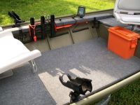 back4more's jon boat project - Georgia Outdoor News Forum ...