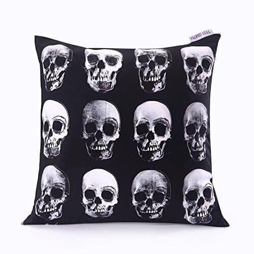 1000+ ideas about Skull Pillow on Pinterest