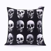 1000+ ideas about Skull Pillow on Pinterest