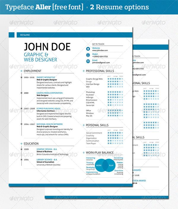 free modern cv template uk printing and design