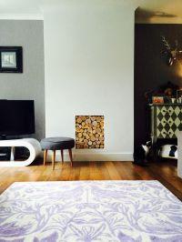 17 Best ideas about Unused Fireplace on Pinterest | Empty ...
