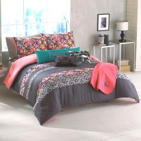Cute bedding for teens!