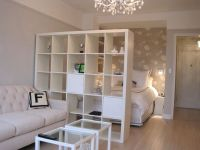 25+ best ideas about Studio apartment divider on Pinterest ...
