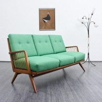 Mint green futon |  Mint Green  | Pinterest | Furniture ...
