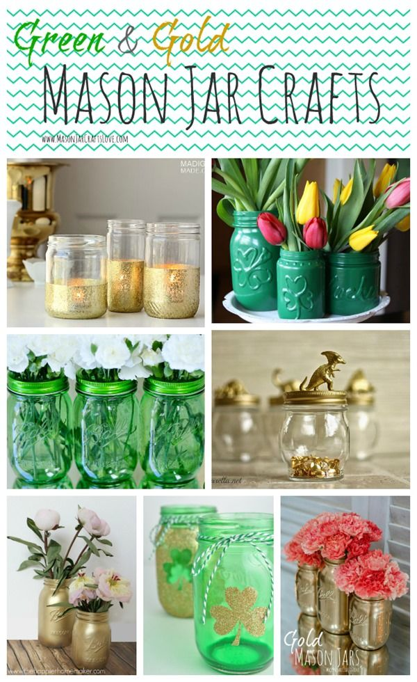 78 Best Images About Mason Jar Crafts On Pinterest | On Tuesday
