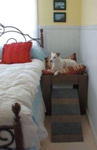 25+ best ideas about Dog Furniture on Pinterest ...