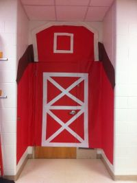17 Best images about vbs farm on Pinterest | Mylar ...