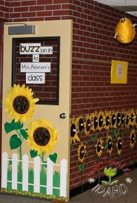 24 best images about Back to school welcome door on ...