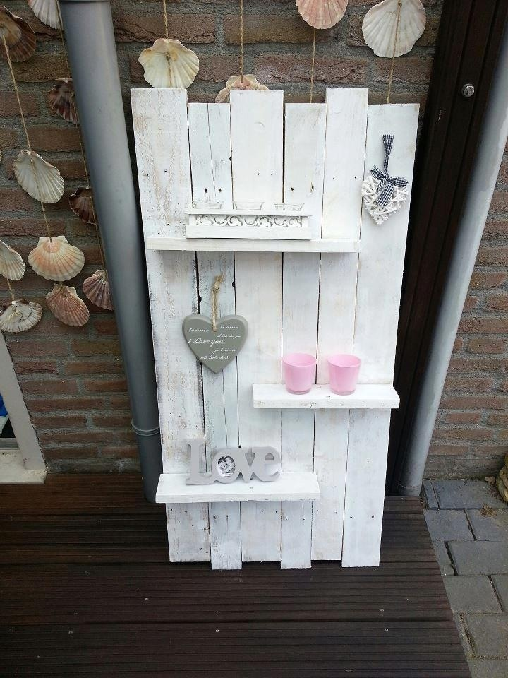 29 Best Images About Ideeën Bord Steigerhout On Pinterest Tes Creativity And Inspiration - Houten Pallets