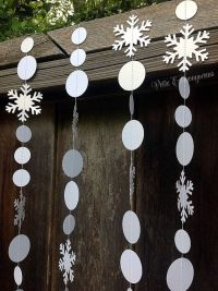 Best 20+ Winter party decorations ideas on Pinterest ...