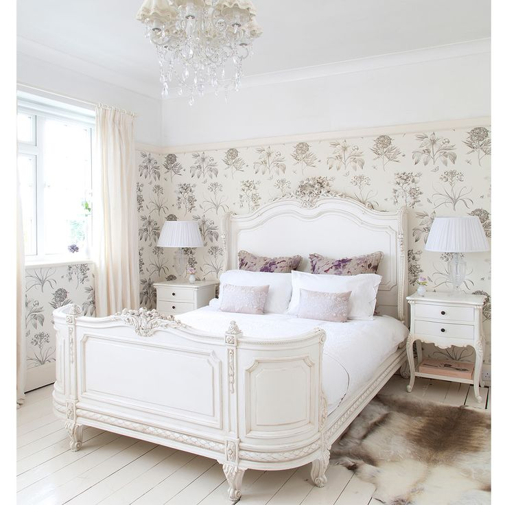 Best 25+ French inspired bedroom ideas on Pinterest