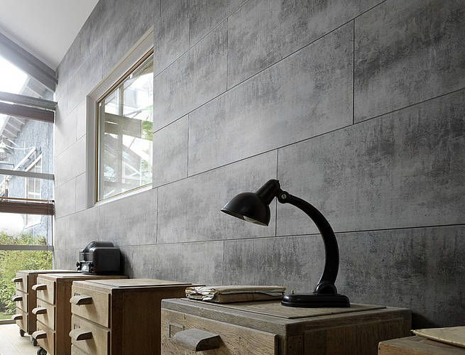 Wall covering. Grosfillex: ATTITUDE