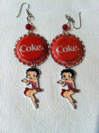 1000+ images about Betty Boop on Pinterest   Bags, Betty ...