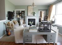 Arranging Furniture In Small Living Room Working With A ...