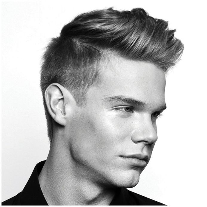 Modern mens hairstyles modern mens hairstyles for thin