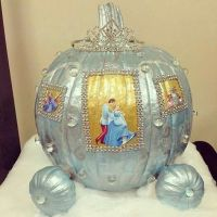25+ best ideas about Cinderella Pumpkin on Pinterest ...