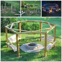 25+ best ideas about Pallet porch swings on Pinterest ...