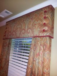 1000+ ideas about Cornices on Pinterest | Valances, Window ...