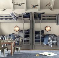 Best 25+ Gray boys bedrooms ideas on Pinterest   Grey kids ...