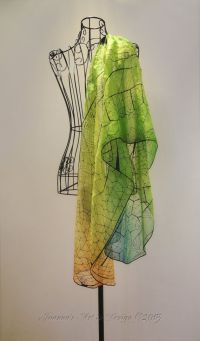 1000+ images about Silk Painting on Pinterest | Painted ...