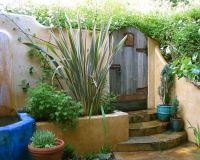 25+ best ideas about Mexican Garden on Pinterest | Mexican ...