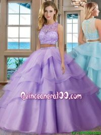 Best 25+ Two piece quinceanera dresses ideas on Pinterest ...