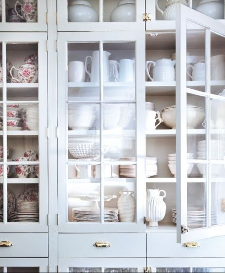 Martha Stewart Turkey Hill Kitchen Cabinets 14 Best Images About Crockery Units On Pinterest | Pantry