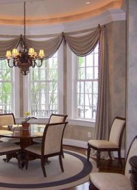 44 best images about Bay Window Treatments on Pinterest ...