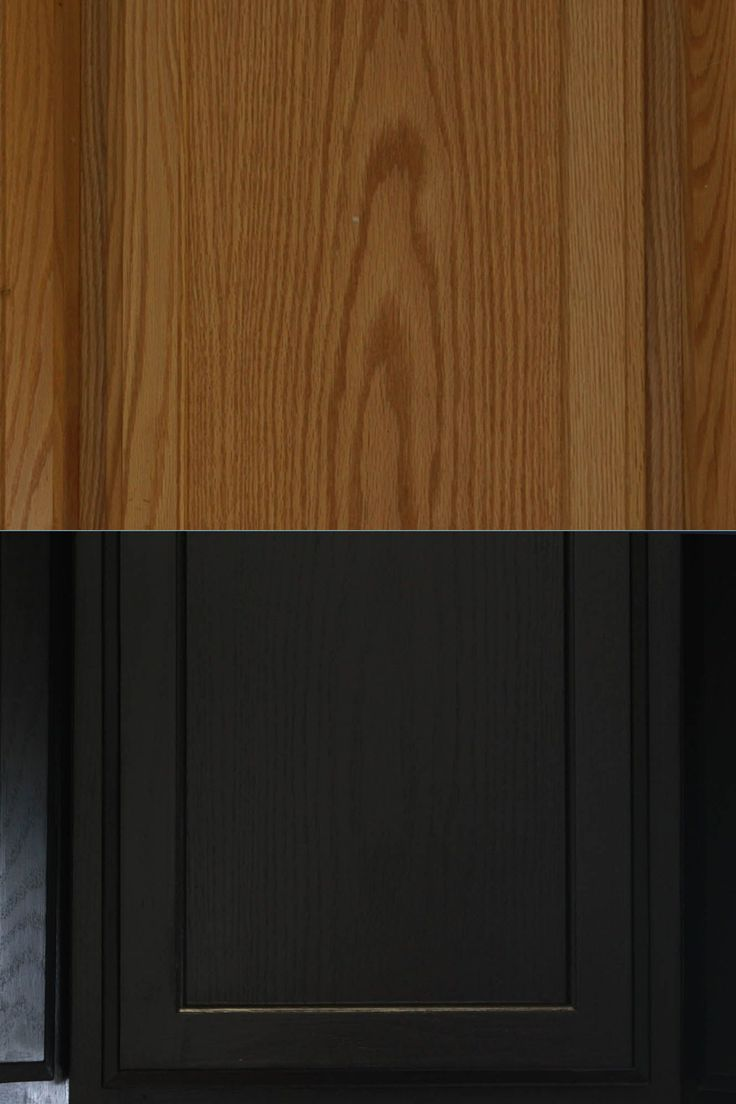 oak cabinet kitchen black kitchen cabinets 25 best ideas about Oak Cabinet Kitchen on Pinterest Painting oak cabinets Kitchen cabinet decorations and Oak cabinet makeover kitchen