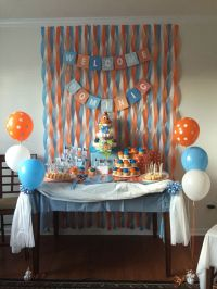 25+ best ideas about Crepe Paper Backdrop on Pinterest ...