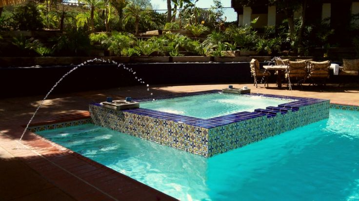 18 Best Images About Swimming Pool On Pinterest Tuscan