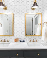 25+ best ideas about Brass bathroom on Pinterest | Brass ...