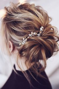 25+ best ideas about Medium wedding hairstyles on