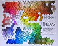25+ best ideas about Copic Marker Color Chart on Pinterest ...