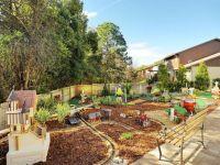 Magical Backyard Makeovers | Disney, Gardens and Backyards