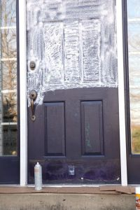 25+ best ideas about Painting metal doors on Pinterest ...