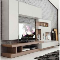 25+ best ideas about Modern tv wall on Pinterest