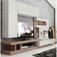25+ best ideas about Modern tv units on Pinterest