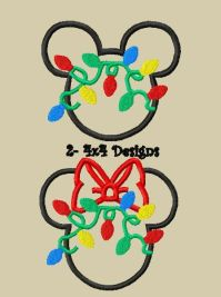 201 best images about Disney embroidery on Pinterest ...
