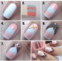 17 Best ideas about Cool Easy Nails on Pinterest | Cool ...
