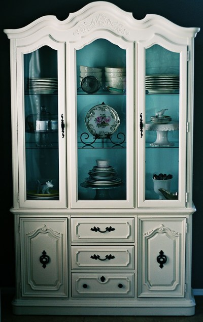 Best 25+ China cabinet redo ideas on Pinterest