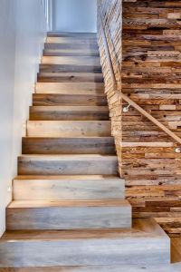 1000+ ideas about Rustic Stairs on Pinterest | Stair ...
