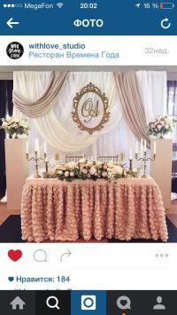 Best 20+ Sweetheart table backdrop ideas on Pinterest