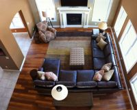 1000+ ideas about Sectional Sofa Layout on Pinterest