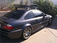 Roof Rack Picture Thread - Page 6 - BMW M3 Forum.com (E30 ...