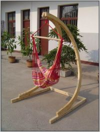 1000+ ideas about Wooden Hammock Stand on Pinterest ...