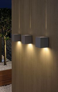 Best 25+ Fence lighting ideas on Pinterest | Solar lights ...