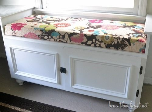 How To Make A Hope Chest Cushion Woodworking Projects